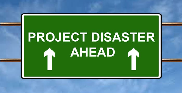 project disaster